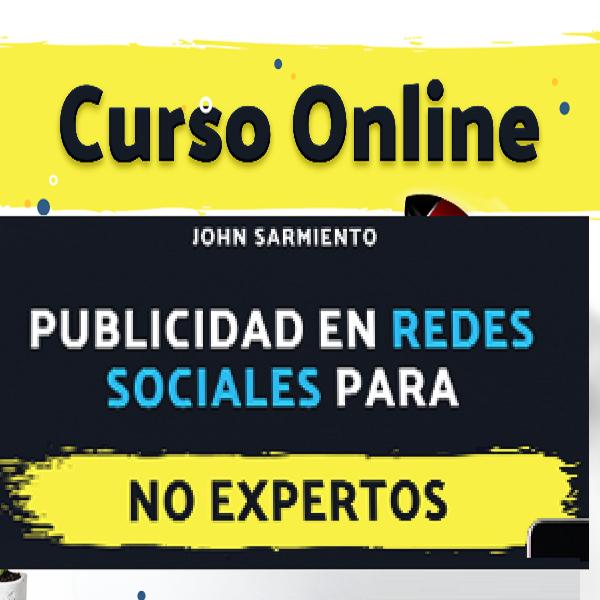 Publicidad en redes sociales para no expertos