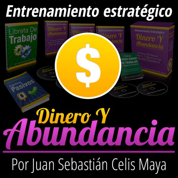 Cómo Crear Abundancia Y Alcanzar La Libertad Financiera