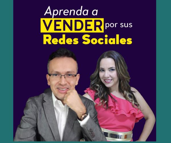 Aprenda a Vender en Redes Sociales